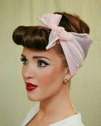 1950s hair accessories luxury 1950 style hair kheop