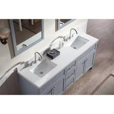 Quartz Vanity Tops For Custom Kitchen Cabinets Showroom Are Available In Ferndale