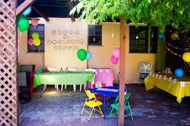 yo party party
