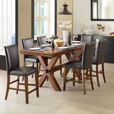 7 piece counter height dining room sets awesome 44 best dining table images on pinterest dining tables