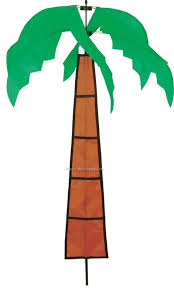 palm tree painted shape shop hobby lobby clip library