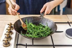 cuisiner la salicorne 15 faits sur le haricot des marais la salicorne the fresh