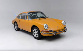 Porsche 911 Orange - 1968 porsche 911 exotic and classic car dealership specializing