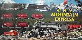 ragnar s ho model trains weeb site president s choice set 5