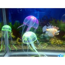 aliexpress buy aquarium ornaments 5 colors artificial