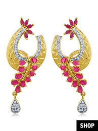 ear rings photos how to the right earring designs for your shape the
