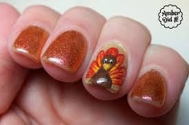 nail art thanksgiving nail art designs sensational pictures