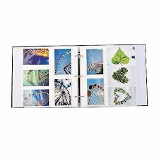 photo album that holds 500 pictures arpan large ring binder slip in photo album holds 500 6 4 photos