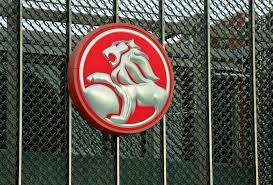holden logo australijoje uždaryta paskutinė automobilių gamykla delfi auto