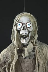 Life Size Halloween Skeleton by Bloody Horror Skeleton Skull Toilet Seat Lid Top Cover Cling