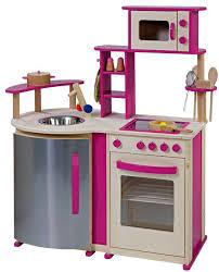 kinder spiel küche howa 4813 4027914048139 holz kinderspielküche mit ceranfeld howa
