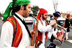 indian wedding band kukoo g singh indian dholi sitar dj barat band san francisco