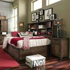 Bookcase Bed Full Country Willow Kids U2013 Featured Bookcase Beds