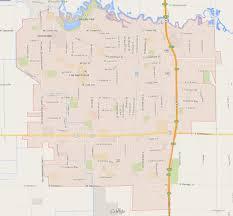 Town Maps Usa by Lodi California Map