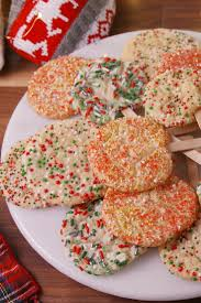 90 easy christmas cookies best recipes for holiday cookies