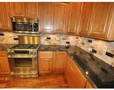 verde butterfly traditional kitchen other metro