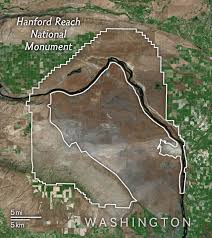 Colorado National Monument Map by Maps Explain The 27 National Monuments Under Review By Trump