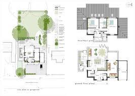 residential site plan ctd architects residential development site plan floor plans ctd