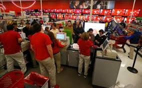 target black friday lines for target the breach numbers grow the new york times