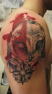 nice owl gallery part 6 tattooimages biz