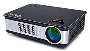 black friday amazon projector amazon over 50 off ragu portable movie projector
