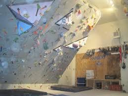 Home Rock Climbing Walls Best Home Rock Climbing Walls On The - Home rock climbing wall design