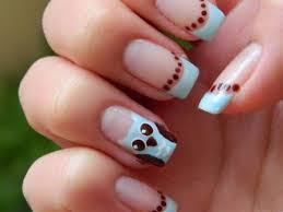 36 pics of cute nail designs picsrelevant