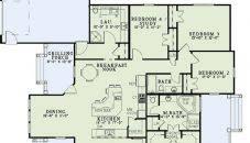 farmhouse floor plans with wrap around porch farm house plans farmhouse with wrap around porch 1600
