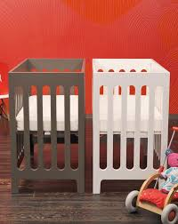 Mini Baby Crib 50 Best Small Space Saving Nurseries Images On Pinterest Mini