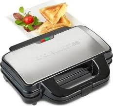 Which Sandwich Toaster Andrew James Deep Fill Sandwich Toaster Non Stick Toastie Maker