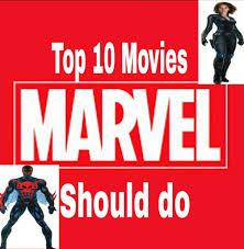 top 10 movies marvel should do movies u0026 tv amino