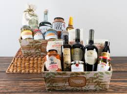 gourmet gift baskets gourmet gift baskets nugget markets daily dish