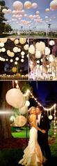 outdoor wedding ideas 20 amazing ways to use floating lanterns