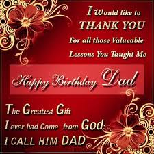 top 100 happy birthday dad quotes wishes messages happy