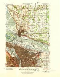 Portland Zoning Map by Portland Landscape Urbanism