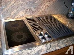 Jennaire Cooktop Kitchen The Jenn Air Vs Thermador Gas Cooktop Replacement 30