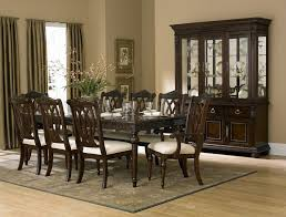 cherry dining room tables classic dining room sets