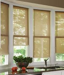 Blind And Shade Roller Blinds U0026 Shades For The Kitchen U2014 Kitchen Window Blinds