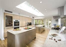 large kitchen design ideas modern big kitchen design ideas my kitchen