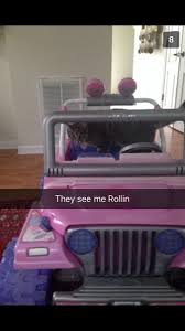 purple barbie jeep jeep cats jeepcats twitter