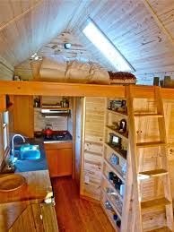 pictures of log home interiors pictures of 10 extreme tiny homes from hgtv remodels hgtv