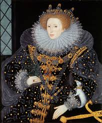 robe de mariã e colorã e 1550 1600 in western european fashion
