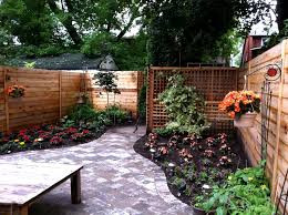 Backyard Improvement Ideas Small Backyard Landscaping Ideas Quinceanera The Garden