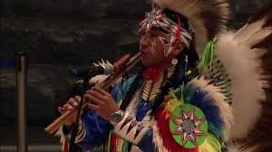 native americans celebrate thanksgiving native american heritage day celebration with larry yazzie 4 youtube