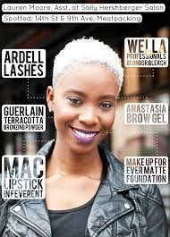 how to wear short natural gray hair for black women 528 best grey haired beauties images on pinterest grey hair going