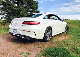 mercedes e400 coupe 2018 mercedes e400 coupe review parading pillarless pomp