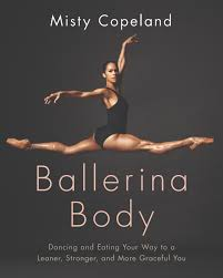 example of a dance resume misty copeland store
