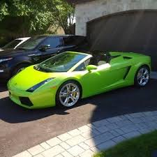 lamborghini gallardo for sale toronto lamborghini convertible buy or sell used and salvaged cars
