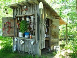 backyard garden shed by patty gross recipes pinterest garden