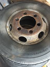 spare tire isuzu npr 215 85r16 for sale in wheeling il 5miles